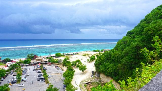 plages paradisiaques Bali