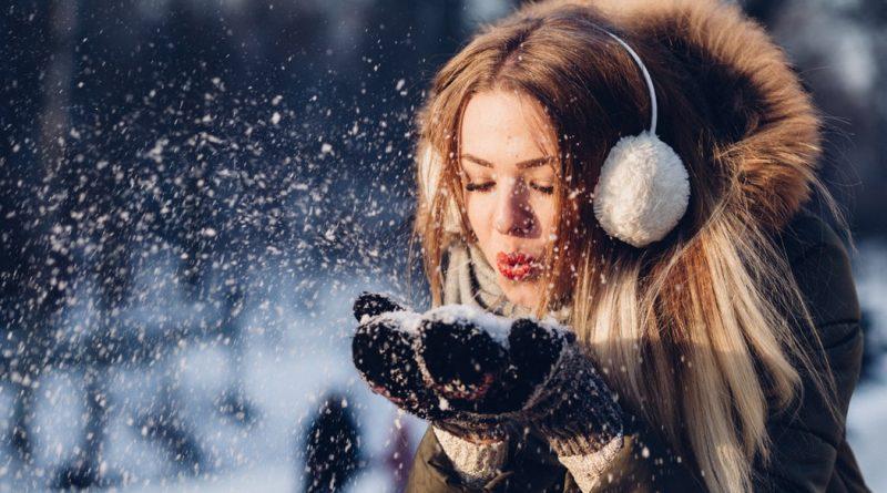 affrontez hiver