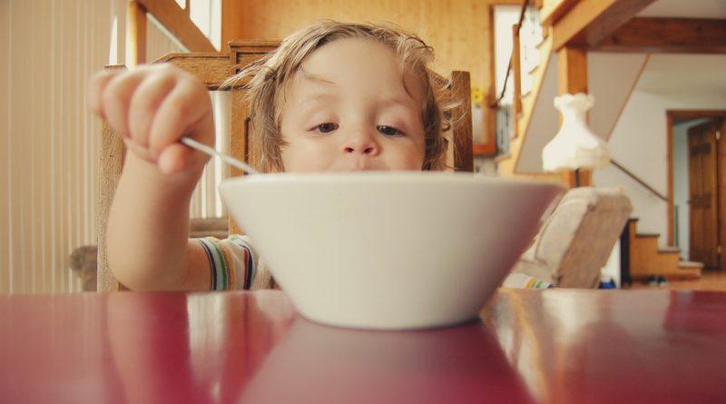 faire manger legumes enfants