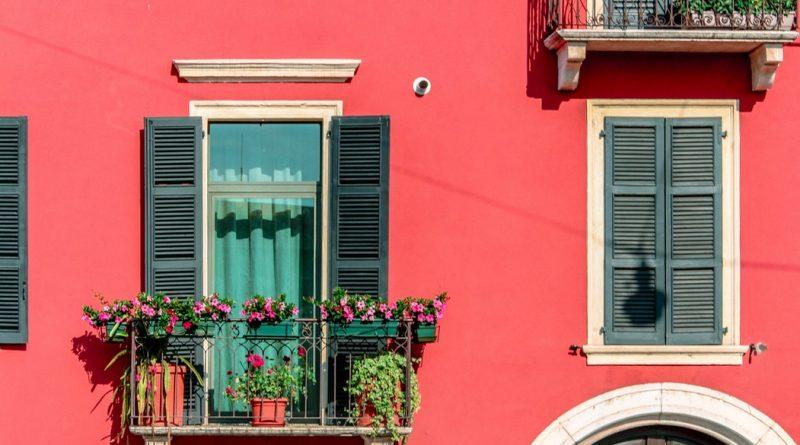 aménager son balcon