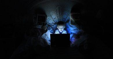 protéger les enfants sur internet