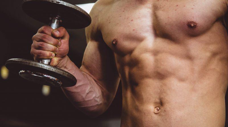 Construire du muscle